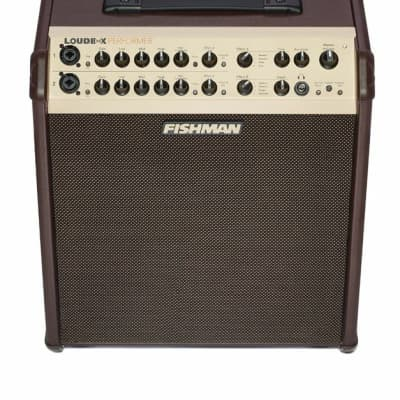Fishman Loudbox Performer 180W Acoustic Guitar Combo Amp w/ Effects for sale