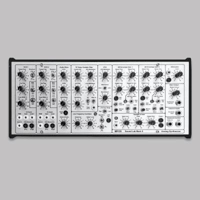 MFOS Soundlab  Mark II