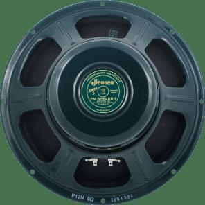 "Jensen P12N Vintage Alnico 12"" 50-Watt 8ohm Guitar Speaker"