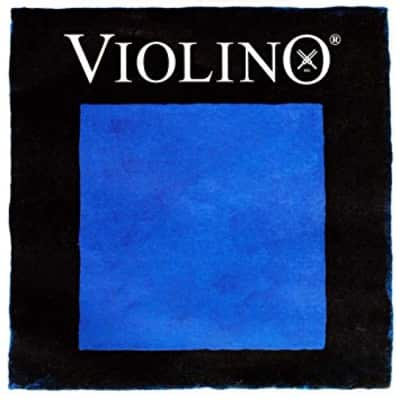 Pirastro Violino 4/4 Violin Set Medium with Loop End E