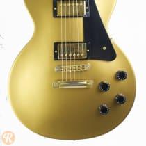 Gibson Les Paul Studio Raw Power 2009 Gold image