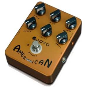 Joyo JF-14 American Sound Overdrive