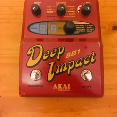 Akai Deep Impact SB1 for sale