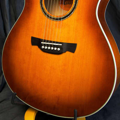 Crafter Guitars AGE 400 Acoustic Guitar for sale