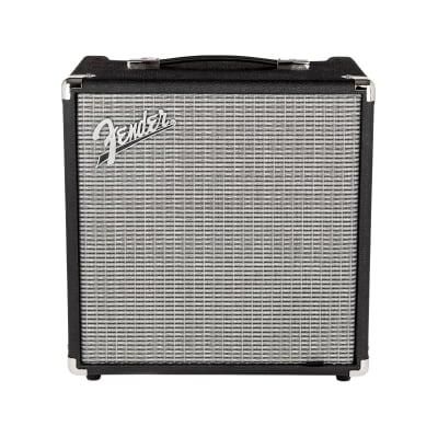 NEW Fender Rumble 25 V3 (139)