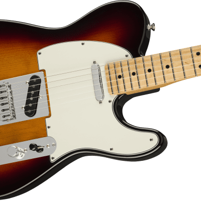 Fender Fender Player Telecaster 3 Colour Sunburst 3 Colour Sunburst for sale
