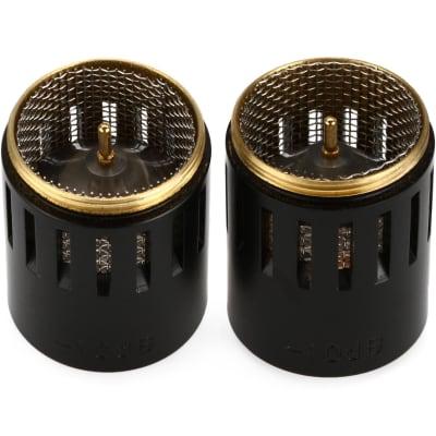 Lauten Audio LA120PADPR -10dB Attenuation Pad Adapters (Pair)