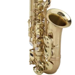 Allora AAAS-301 Student Series Alto Saxophone