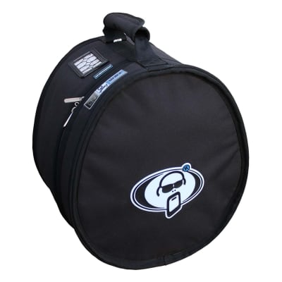 Protection Racket 14X12 Egg Shapd Power Tom Case, 4014-10