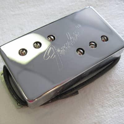 Fender 72 Telecaster FWR Wide Range Humbucker Neck Pickup 0054595049