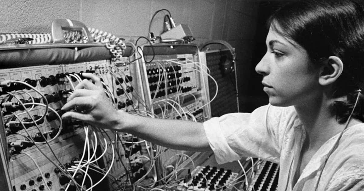 Spotlight On: Synth Pioneer Suzanne Ciani