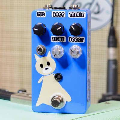Le Chiou EQ-Boost - Blue