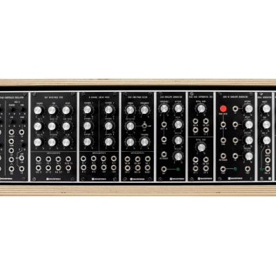 Wavefonix W314 Eurorack Modular Synthesizer