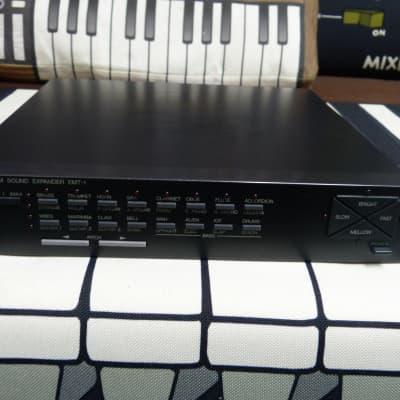 Yamaha EMT-1 Sound Expander