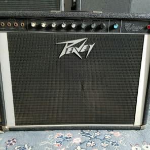 Peavey Classic VT Series 100 50-Watt 2x12 Guitar Combo