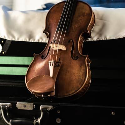 Eastman VL906 violin 4/4 size used