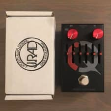 J. Rockett I.Q.  6-Bank EQ + Compressor