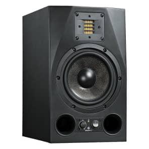 ADAM Audio A7X Active Nearfield Monitor (Single) Black