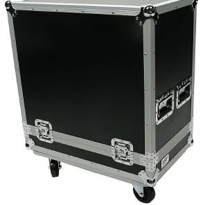 OSP Cases   ATA Road Case   Amplifier Case for Fender Super Reverb   ATA-SUPER-REV