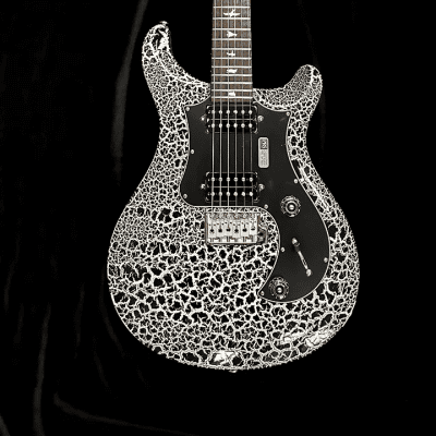 Paul Reed Smith Limited Edition S2 Standard 24 Crackle