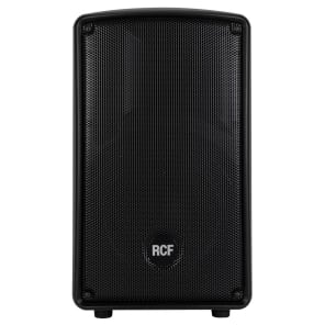 """RCF HD 10-A Mk4 10"""" Powered PA System with DSP"""