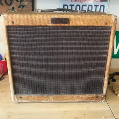 Fender Princeton 1958 for sale