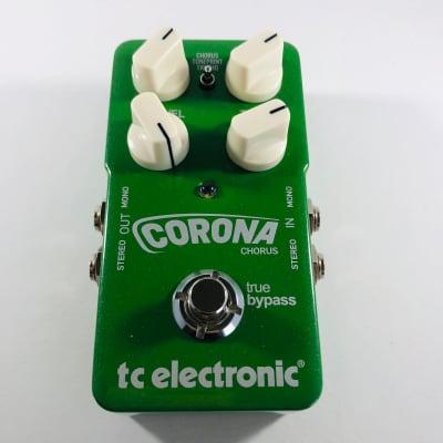 TC Electronic Corona Stereo Chorus  *Sustainably Shipped*
