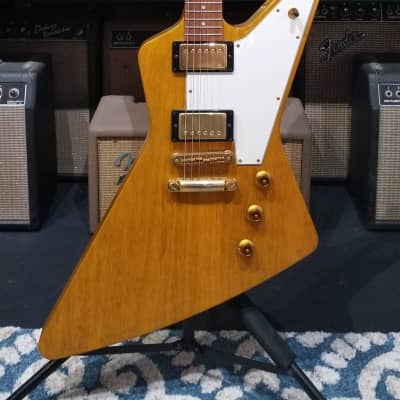 Hamer Standard Korina Limited Edition #19 of 96 (USA 1995) for sale