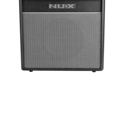 NuX Mighty 40 BT Guitar Amplifier