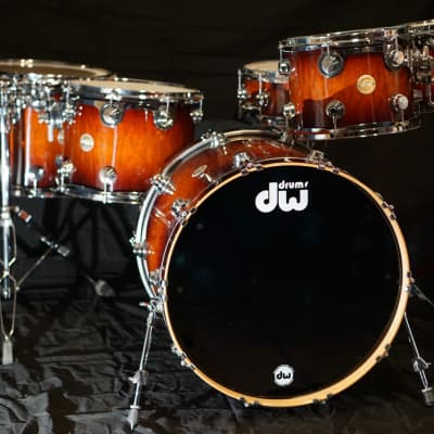 DW Collector's Series Drum Set