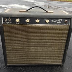 Fender Princeton 1963 Black for sale