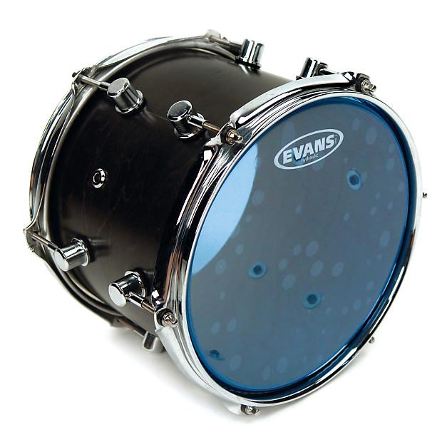 evans tt12hb hydraulic blue drum head 12 reverb. Black Bedroom Furniture Sets. Home Design Ideas