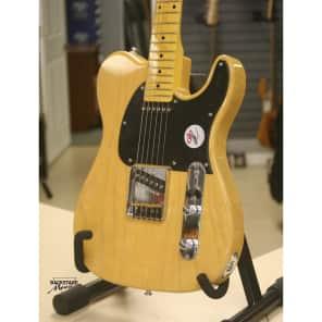 G&L Tribute ASAT Classic, Butterscotch Blond, New for sale