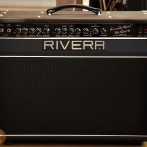 "Rivera Knucklehead Tre Reverb 55 55-Watt 1x12"" Guitar Combo"