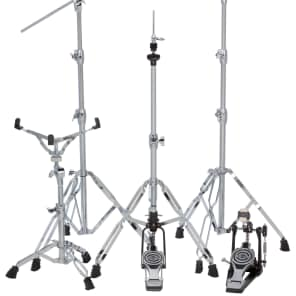 ddrum RXHP RX Series 5pc Drum Hardware Pack