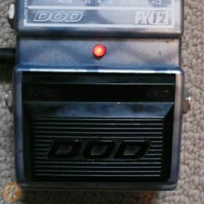 DOD Tuna FX12