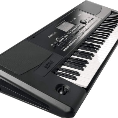 Korg PA300 Digital Piano - Home