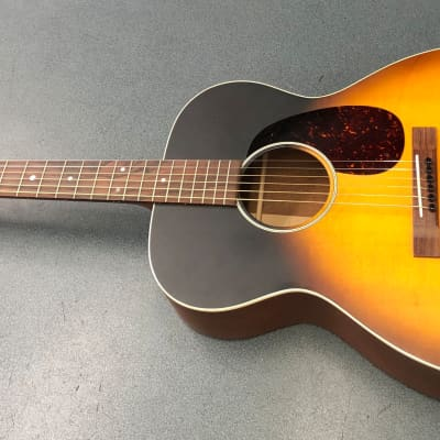 MARTIN 000-17 WHISKEY SUNSET s.n. 1980268 for sale