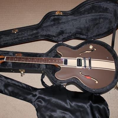 Tom Delonge Gibson ES-333 Signature Model