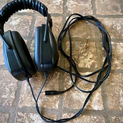 Direct Sound EX29 Extreme Isolation Studio Headphones