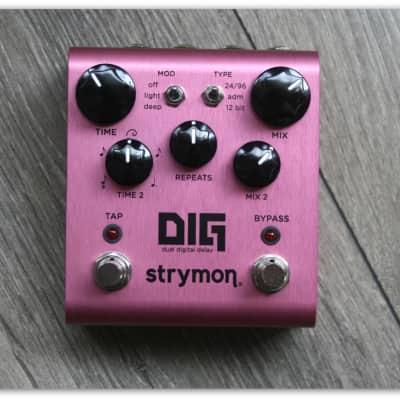 """Strymon """"DIG Digital Delay"""""""