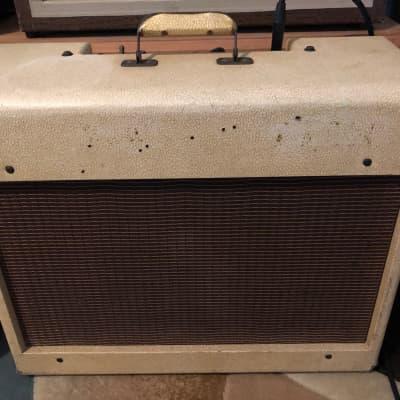 Gibson  Gibsonette 1958 Blonde for sale