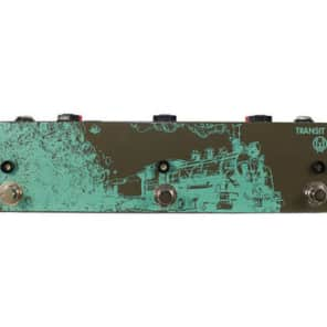 Walrus Audio Transit Looper Clickless 3 for sale