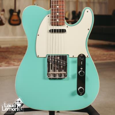 Fender FSR American Vintage '62
