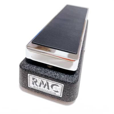 Real McCoy Custom RMC4 Picture Wah
