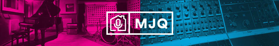 MJQ Recording Studio Real-Estate Agent & Used Equipment Broker