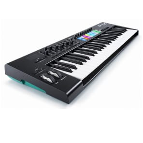 Novation LaunchKey 61 MkII Keyboard Controller