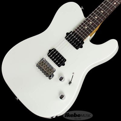 Suhr Guitars 2019 J Select Series Modern T Antique Roasted (Olympic White/Rosewood) [SN.JS2E5Q] for sale