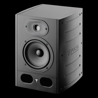 "Focal Pro ALPHA50 5"" Two Way Active Single Studio Monitor"