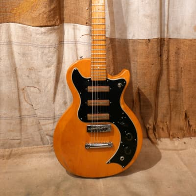 Gibson S-1 1976 Natural for sale